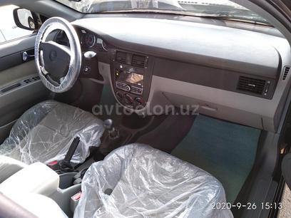 Chevrolet Lacetti, 1 позиция 2020 года за 11 700 y.e. в Ташкент – фото 3