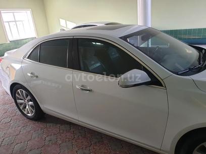 Chevrolet Malibu, 3 позиция 2012 года за 15 500 y.e. в Избасканский район