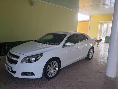 Chevrolet Malibu, 3 позиция 2012 года за 15 500 y.e. в Избасканский район – фото 2