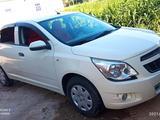 Chevrolet Cobalt, 2 позиция 2013 года за ~8 514 y.e. в Турткульский район