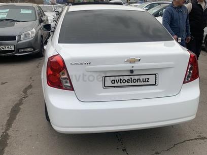 Chevrolet Lacetti, 3 позиция 2018 года за 12 500 y.e. в Ташкент