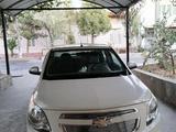 Chevrolet Cobalt, 4 позиция 2013 года за 8 500 y.e. в Ташкент