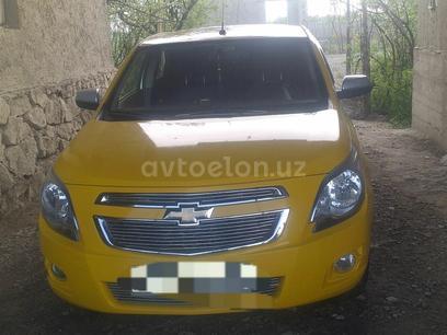 Chevrolet Cobalt, 2 позиция 2013 года за ~6 684 y.e. в Навои
