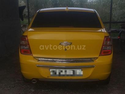Chevrolet Cobalt, 2 позиция 2013 года за ~6 684 y.e. в Навои – фото 2