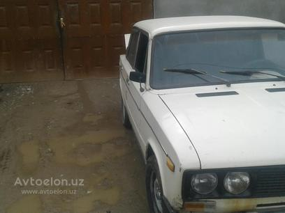 VAZ (Lada) 2106 1983 года за 1 600 у.е. в Shahrisabz – фото 2