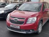 Chevrolet Orlando, 2 позиция 2015 года за ~12 171 y.e. в Касанский район