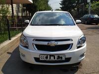 Chevrolet Cobalt, 3 pozitsiya 2015 года за 8 300 у.е. в Toshkent