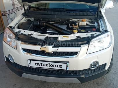 Chevrolet Captiva, 1 pozitsiya 2010 года за 15 000 у.е. в Samarqand – фото 6