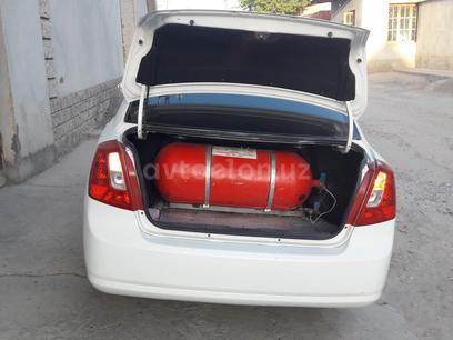 Chevrolet Lacetti, 3 pozitsiya 2009 года за 7 800 у.е. в Samarqand