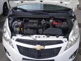 Chevrolet Spark, 1 евро позиция 2012 года за 5 600 y.e. в Ташкент