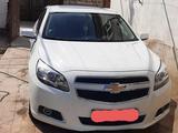 Chevrolet Malibu, 2 позиция 2013 года за 16 500 y.e. в Навои