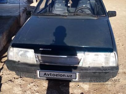 ВАЗ (Lada) Самара (хэтчбек 2109) 1995 года за 2 000 y.e. в Бухара