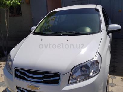 Chevrolet Nexia 3, 2 позиция 2019 года за ~6 279 y.e. в Карши