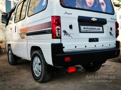 Chevrolet Damas 2019 года за ~7 610 у.е. в Xazorasp tumani – фото 2