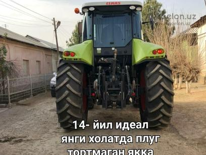 Claas  630c Arion 2014 года за ~61 758 y.e. в Карши – фото 10