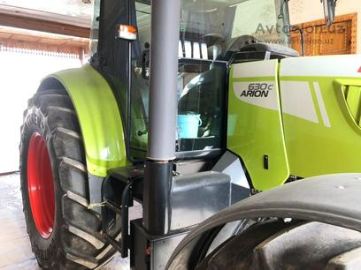 Claas  630c Arion 2014 года за ~61 758 y.e. в Карши – фото 12