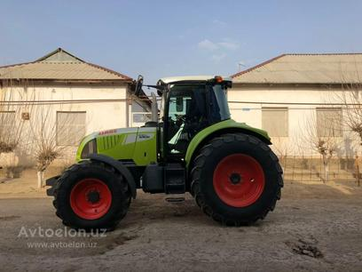 Claas  630c Arion 2014 года за ~61 758 y.e. в Карши – фото 4