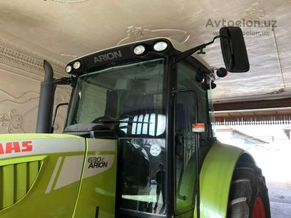 Claas  630c Arion 2014 года за ~61 758 y.e. в Карши – фото 5