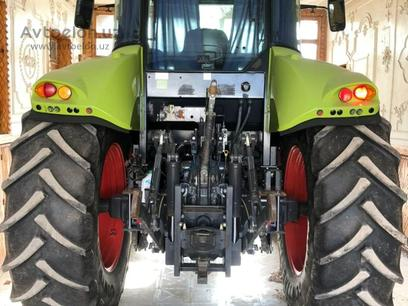 Claas  630c Arion 2014 года за ~61 758 y.e. в Карши – фото 6