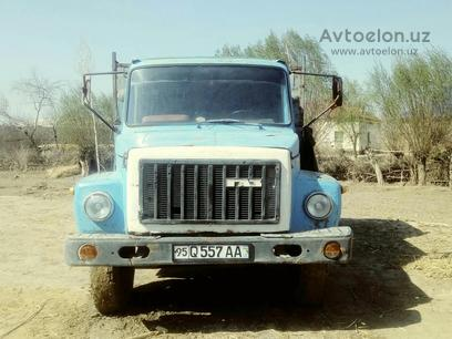GAZ  Газ3307 1993 года за 4 200 у.е. в Chimboy tumani