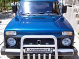 VAZ (Lada) Niva 1983 года за ~2 846 у.е. в Piskent tumani