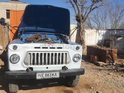 ГАЗ  Gaz 53 1982 года за ~10 423 y.e. в Кызырыкский район – фото 2