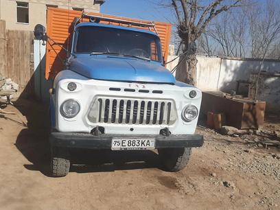 ГАЗ  Gaz 53 1982 года за ~10 423 y.e. в Кызырыкский район – фото 3