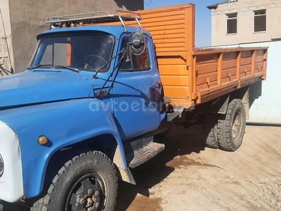 ГАЗ  Gaz 53 1982 года за ~10 423 y.e. в Кызырыкский район – фото 4