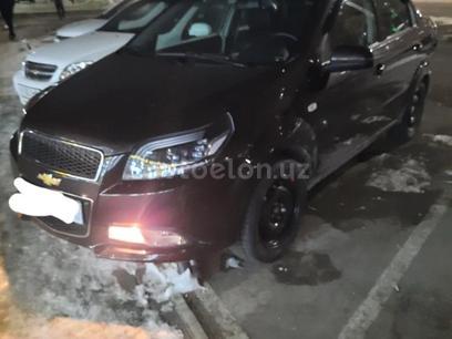 Chevrolet Nexia 3, 3 pozitsiya 2019 года за 10 000 у.е. в Chust tumani