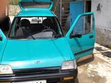 Daewoo Tico 1998 года за ~2 182 y.e. в Навои