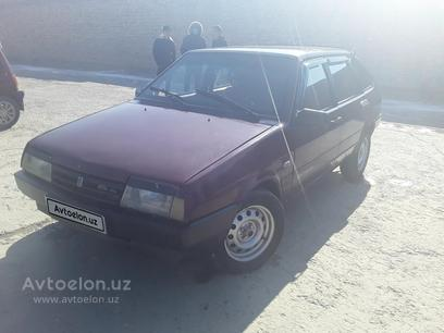 ВАЗ (Lada) Самара (хэтчбек 2109) 1996 года за ~1 712 y.e. в Нукус