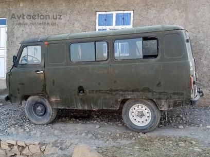 UAZ  452 1987 года за 2 200 у.е. в Dehqonobod tumani