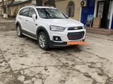 Chevrolet Captiva, 4 pozitsiya 2015 года за 19 500 у.е. в Toshkent