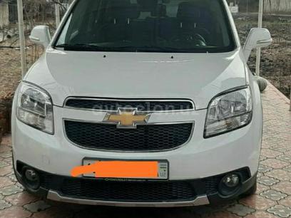 Chevrolet Orlando, 3 pozitsiya 2018 года за 19 300 у.е. в Andijon