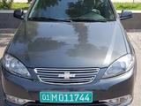 Chevrolet Lacetti, 3 позиция 2020 года за 13 000 y.e. в Ташкент