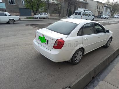 Chevrolet Lacetti, 1 позиция 2009 года за ~6 640 y.e. в Карши