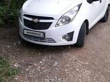 Chevrolet Spark, 2 евро позиция 2013 года за ~5 523 y.e. в Навои