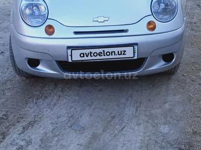 Chevrolet Matiz, 2 позиция 2011 года за 3 800 y.e. в Гиждуван
