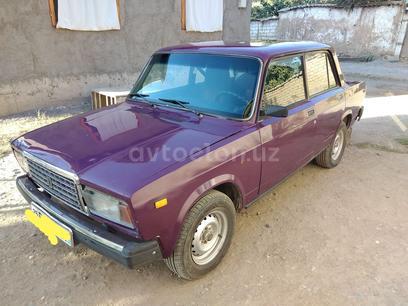 VAZ (Lada) 2107 2002 года за ~2 336 у.е. в Sariosiyo tumani