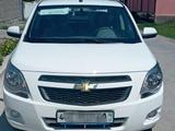 Chevrolet Cobalt, 2 pozitsiya 2021 года за 11 000 у.е. в Farg'ona