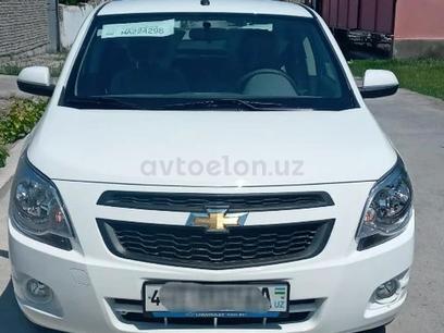 Chevrolet Cobalt, 2 позиция 2021 года за 11 000 y.e. в Фергана