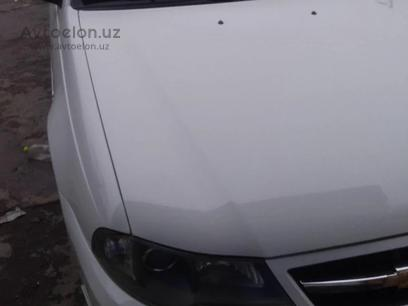 Chevrolet Nexia 2, 2 позиция DOHC 2016 года за 7 000 y.e. в Музрабадский район – фото 16