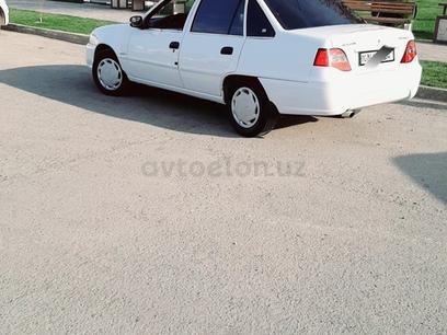 Chevrolet Nexia 2, 1 pozitsiya DOHC 2014 года за ~6 071 у.е. в Xiva tumani