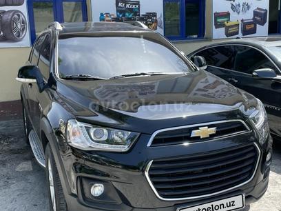 Chevrolet Captiva, 4 pozitsiya 2018 года за 25 500 у.е. в Qo'qon