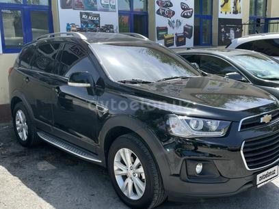 Chevrolet Captiva, 4 pozitsiya 2018 года за 25 500 у.е. в Qo'qon – фото 2