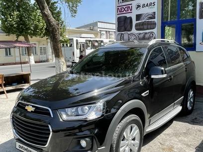 Chevrolet Captiva, 4 pozitsiya 2018 года за 25 500 у.е. в Qo'qon – фото 3