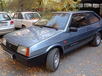 ВАЗ (Lada) Самара (хэтчбек 2108) 1990 года за 2 000 y.e. в Ташкент