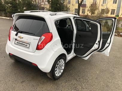 Chevrolet Spark, 2 pozitsiya EVRO 2019 года за 8 000 у.е. в Samarqand