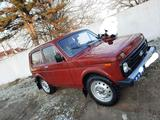 VAZ (Lada) Niva 2123 1987 года за 5 000 у.е. в Qarshi