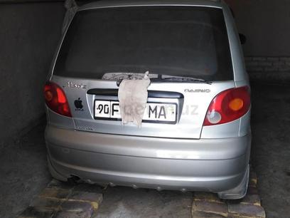 Chevrolet Matiz, 3 позиция 2006 года за ~3 228 y.e. в Ургенч – фото 7